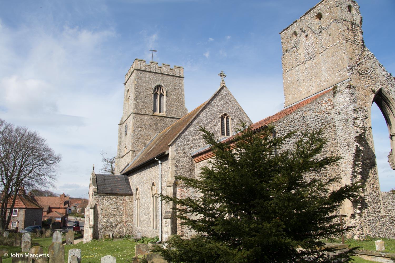 weyborne church-25